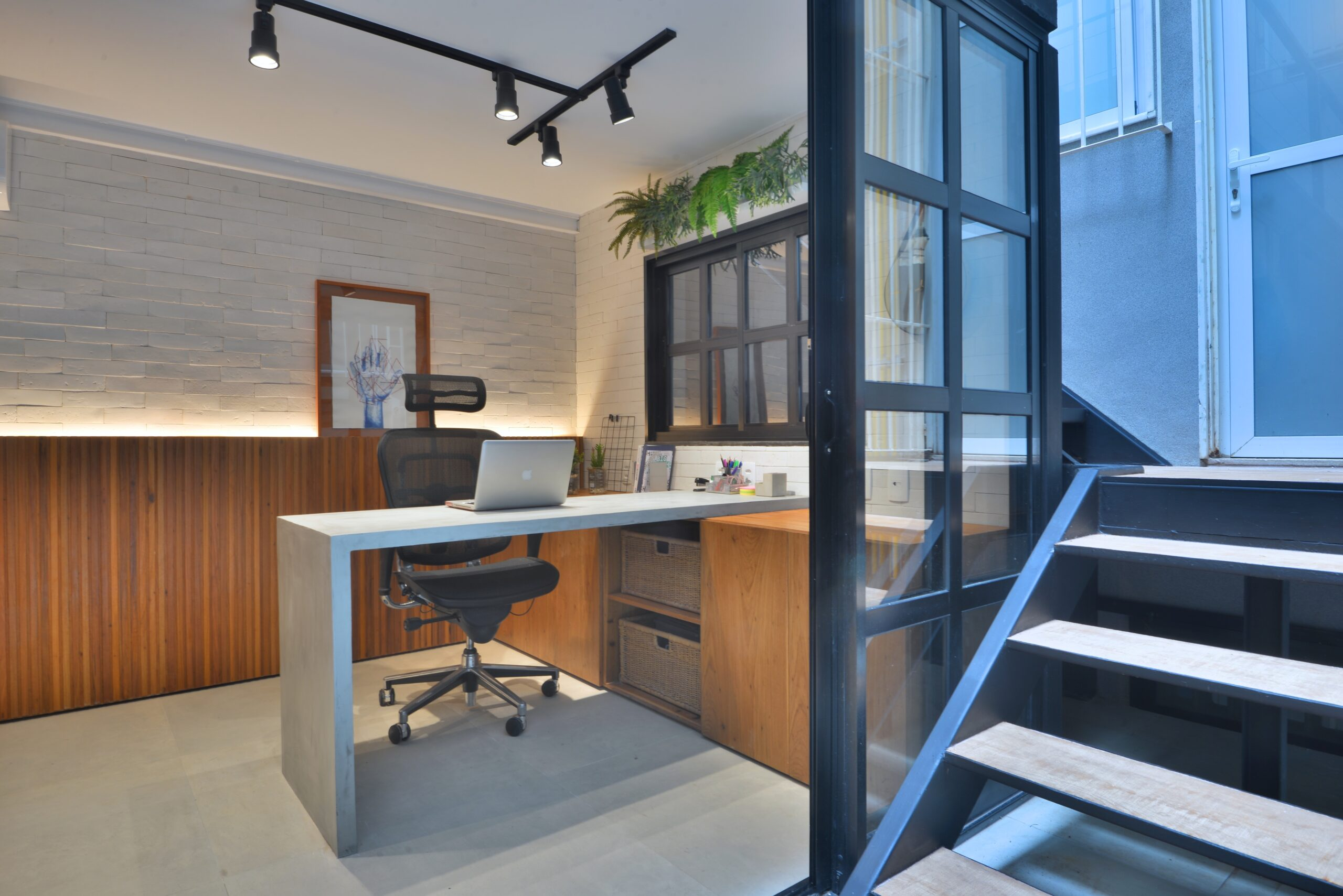 Cubo Home Office 004