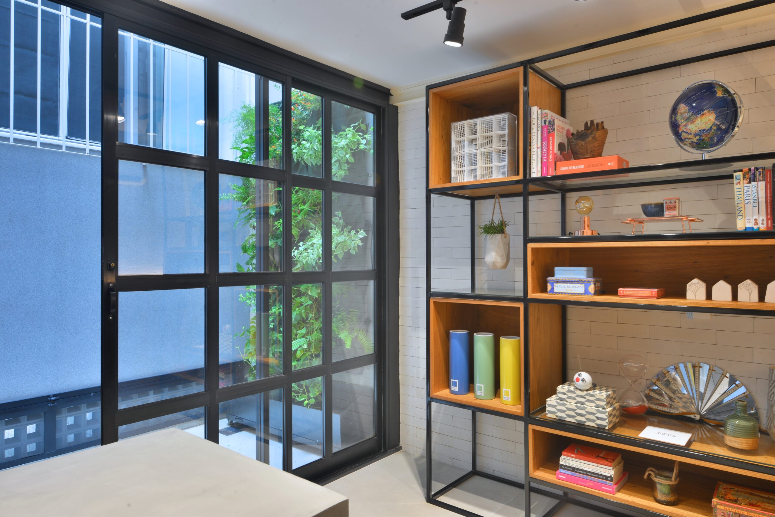 Cubo Home Office 007