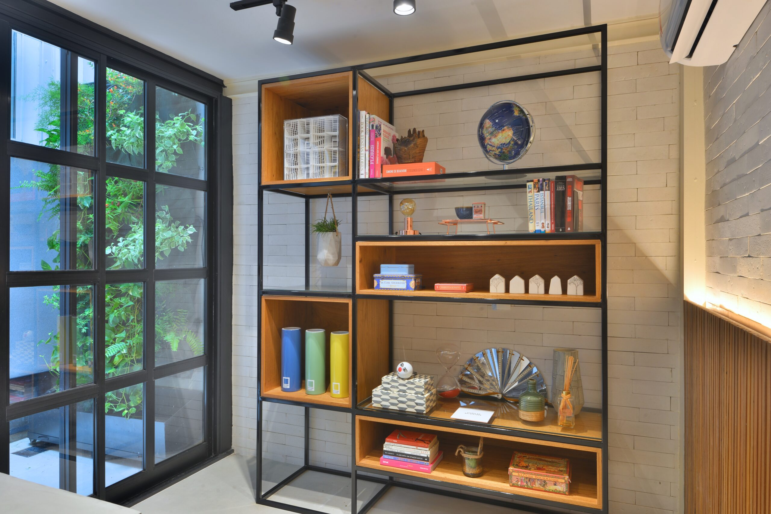 Cubo Home Office 008