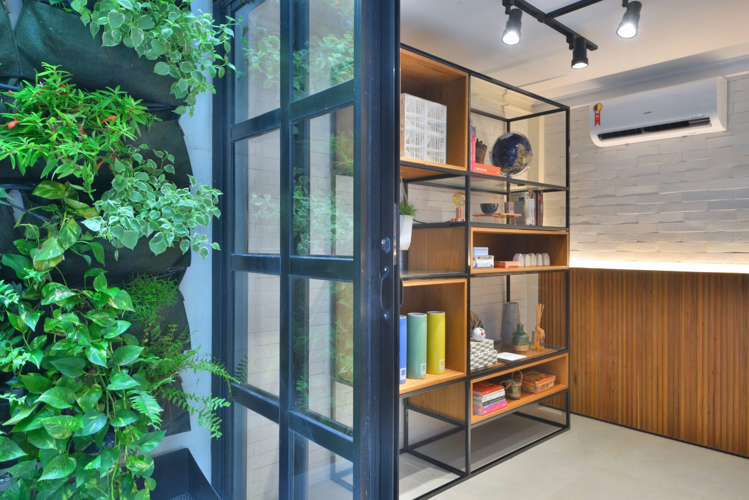Cubo Home Office 009